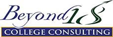 Beyond 18 Logo